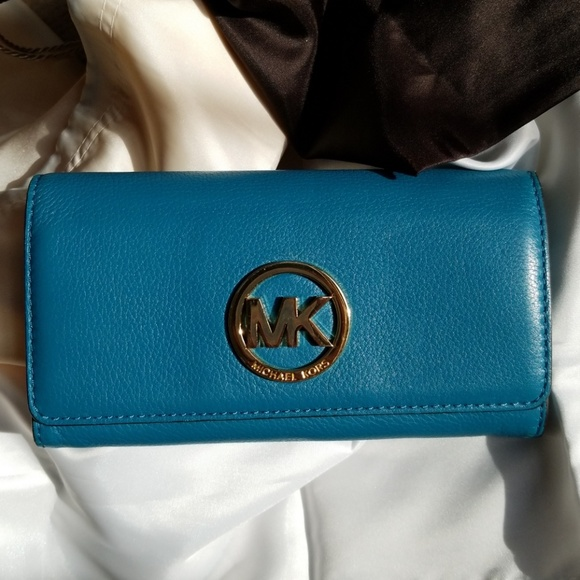 6f01841ccf51 MICHAEL Michael Kors Bags | Michael Kors Fulton Continental Leather ...